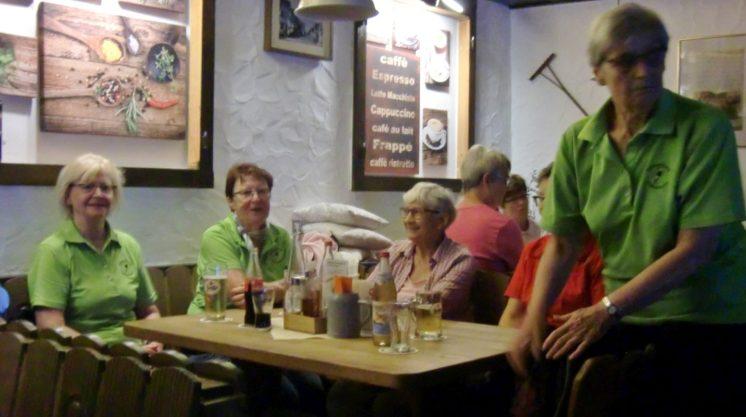 """20190711-Niedernberg Gasthaus """"Zur Gemütlichkeit"""""""