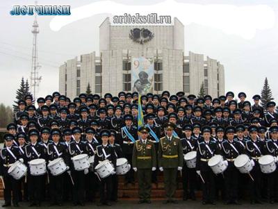 кадетская форма для летчиков-5