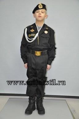 форма для кадетов-38