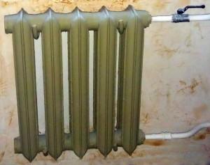 Как расчитать температуру теплоносителя на вводе и выоходе