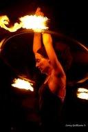 circoli di fuoco artisti di strada (1)
