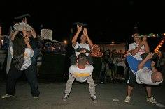 gap-circus-gambalunga-project-birraesound-leverano-2014-facepainting-bodyart-stiltwalker-trampolieri-festa-manifestazione-sputafuoco (34)