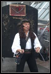 Arrivano i Pirati