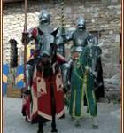Torneo Medievale