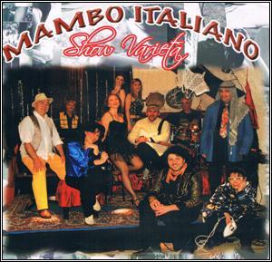 SHOW VARIETA MAMBO ITALIANO