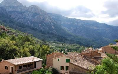 Med Jarlabanke till Mallorca