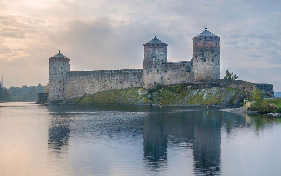 Reseerbjudande – Savonlinna Operafestival