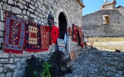 Albanien – storslagen natur, fördold historia, underbar mat