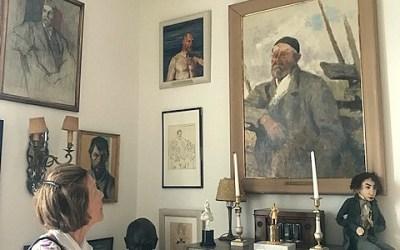 Bonnierska porträttsamlingen