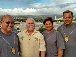 Training and Development Seminar in Hawaii