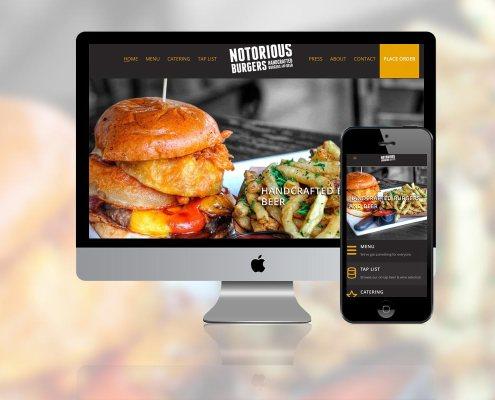Notorious Burger