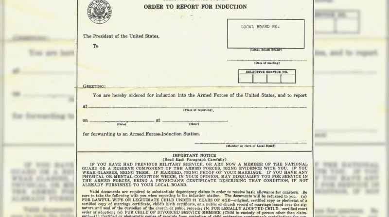 2 Draft Notice