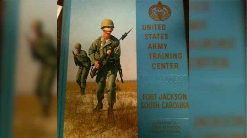 3 US Army Training Center