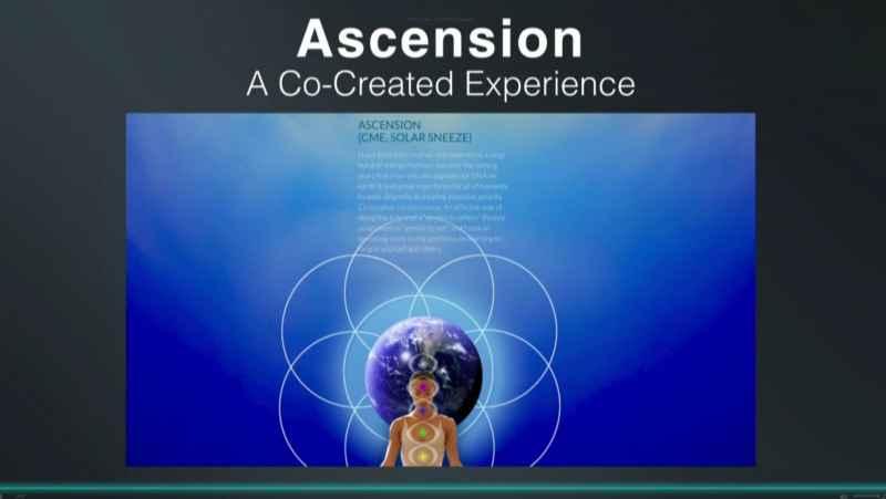 46 Ascension