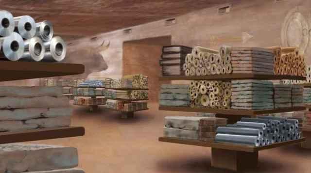 11 Antarctic Library