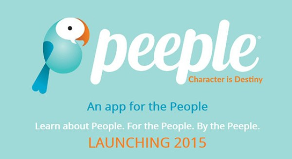 Peeple - An app that let you rate people