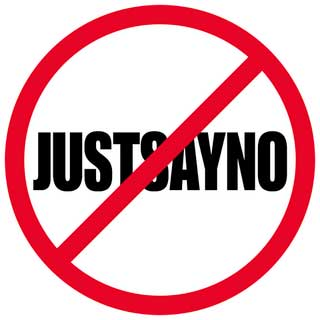 just_say_no