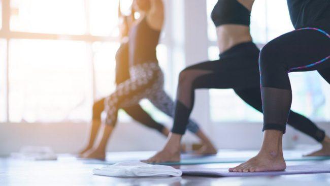 Des postures de Pilates accessibles à tous !