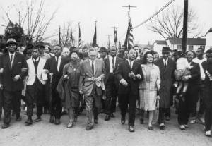 Dr. King's Non-Violent Advocacy and Activism @ Springfield and Central Illinois African American History Museum