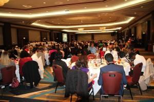 Annual Fundraising Gala @ Crowne Plaza