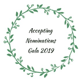 Accepting Nominations for the Heritage Award