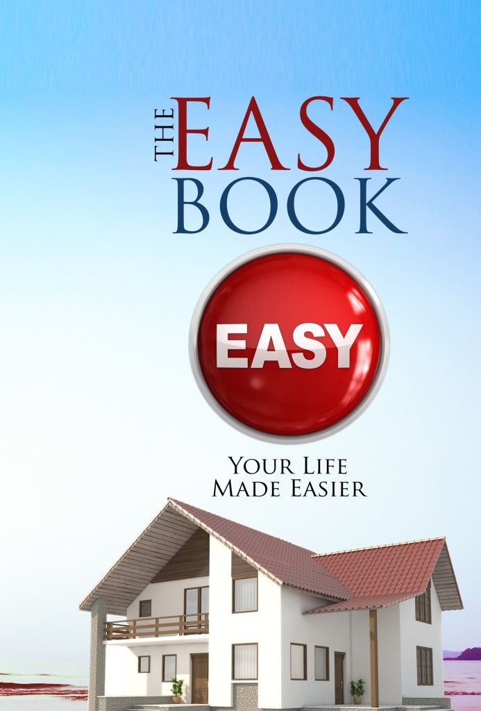 Easy Book Front Cover