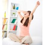 週末で心身の疲れを効果的に回復させる3つのポイントとは?