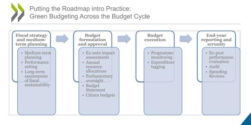OECD_greenbudgetroadmap