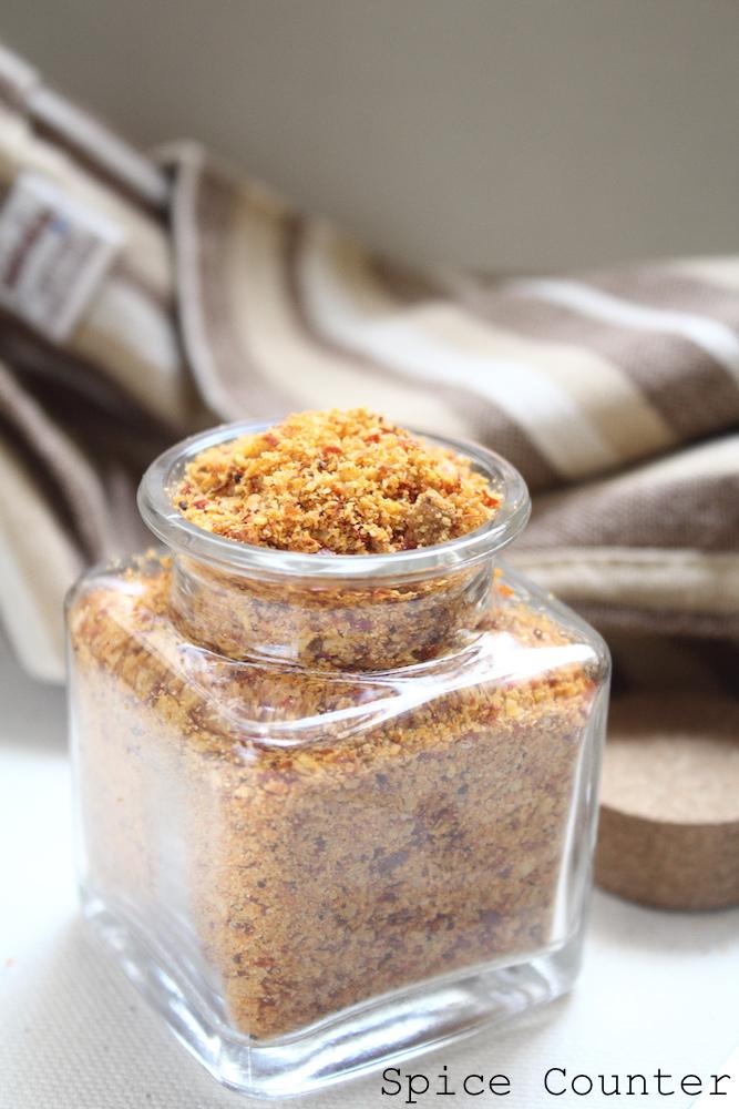 Idli-Dosa Chutney Powder