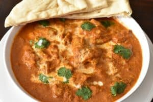 Butter Chicken- Authentic & Easy Murgh Makhani