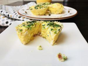 Frittata Muffins Egg Bites Instant Pot