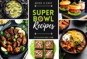 Game Day Recipes, Instant Pot super bowl recipes