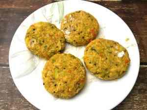 Quinoa-Veggie Burgers Tikki, instant pot quinoa
