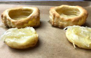 Vegetable Puffs Recipe-Garam Masala Kitchen