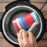 pot in pot cooking instant pot