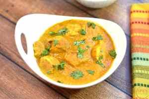 No Cream Chicken Tikka Masala in Instant Pot