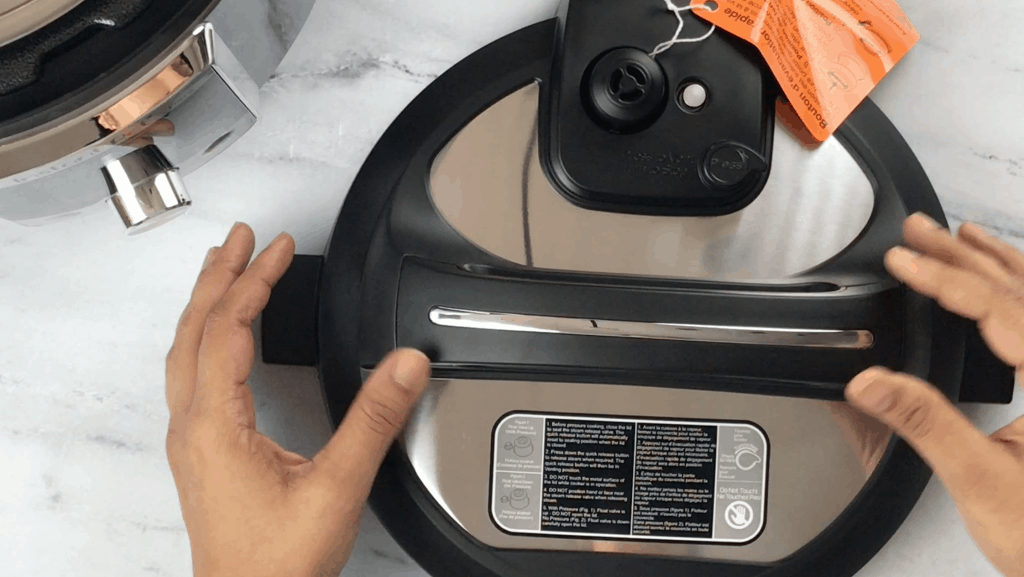 Instant Pot Ultra Unboxing and Getting Started y Spice Cravings