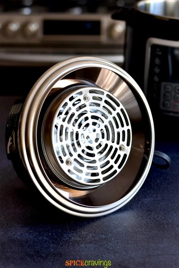 The inside of a mealthy crisplid motor