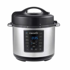 CrockPot Express Cooker
