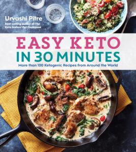 Easy Keto Cookbook