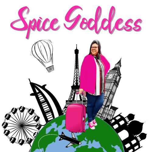 Spice Goddess