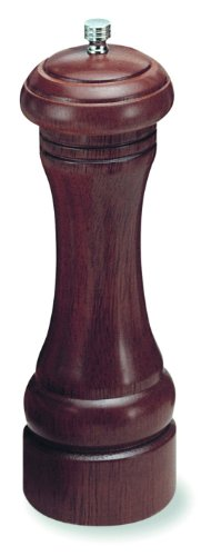 Olde Thompson 8-Inch Senator Walnut Peppermill