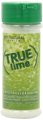 True Lime Shaker, 2.85 Ounces