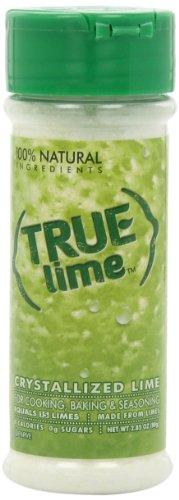 True Lime Shaker, 2.85 Ounces