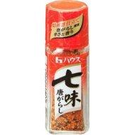 House – Shichimi Togarashi – Japanese Mixed Chili Pepper 0.63 Oz