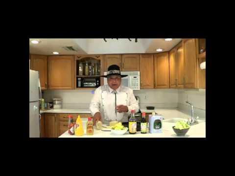 Hot Desert Dance and Spicy Cooking by Desert Little Bear
