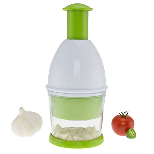 Freshware KT-410 Garlic Chopper, Mini