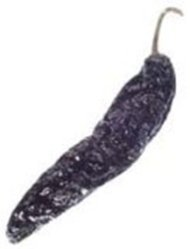 Pasilla Negro 1 lb Dried Whole chile Peppers by OliveNation