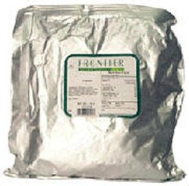 Frontier Bulk St. John's Wort Herb, Cut & Sifted, CERTIFIED ORGANIC, 1 lb. package