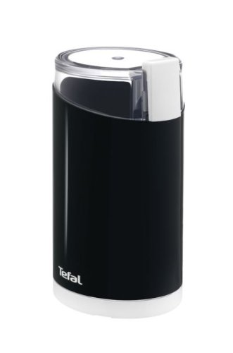 Tefal Gt203840 Spices Nuts Wholegrains 180w 75g Coffee Grinder New Fast Shipping Ship Worldwide